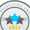 Voting Now Open – 2013 Recruiting Awards